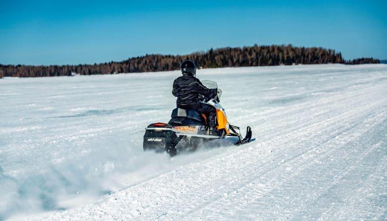 ski doo grand lac
